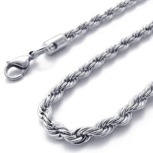 4-mm-Italian-Design-Rope-Chain-Necklace-CHOICE-18-or-20-20-Inches-B00U9SZN00